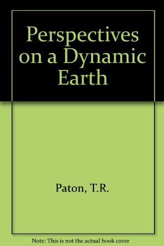 9780045500420: Perspectives on a Dynamic Earth