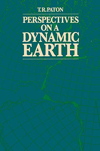 9780045500437: Perspectives on a Dynamic Earth (Pbk)