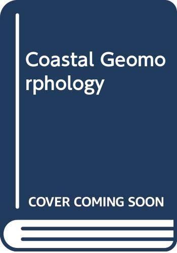 9780045510382: Coastal Geomorphology