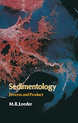 9780045510535: Sedimentology : Process and Product