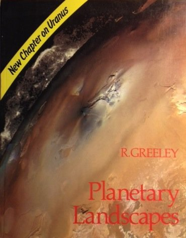 9780045510818: Planetary Landscapes