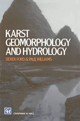 9780045511051: Karst Geomorphology and Hydrology