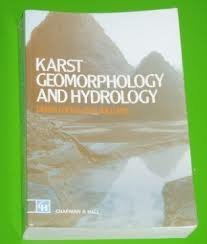 9780045511068: Karst Geomorphology and Hydrology