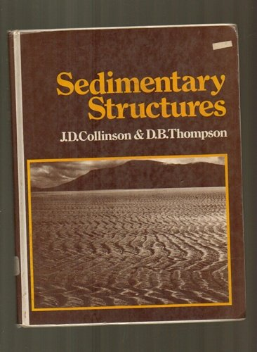 9780045520176: Sedimentary Structures