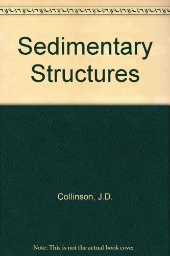 9780045520183: Sedimentary Structures