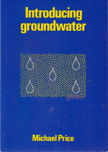 9780045530069: Introducing Groundwater (Special Topics in Geology)