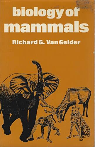 9780045690022: Biology of Mammals