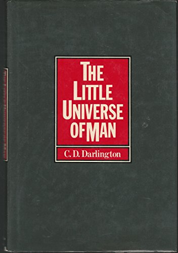 9780045700103: The Little Universe of Man