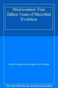 9780045700158: Microcosmos