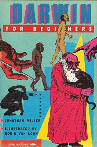 9780045730186: Darwin for Beginners (Writers & readers)