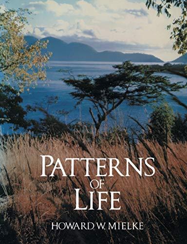 9780045740338: Patterns of Life: Biogeography of a changing world