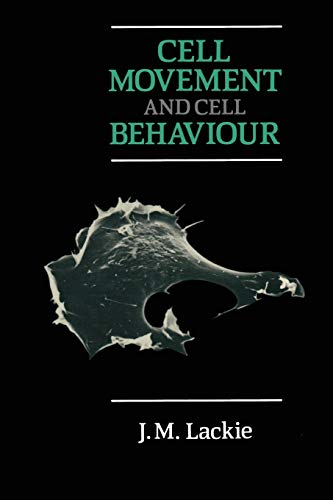 9780045740352: Cell Movement and Cell Behaviour