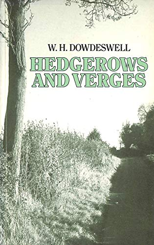 9780045740406: Hedgerows and Verges