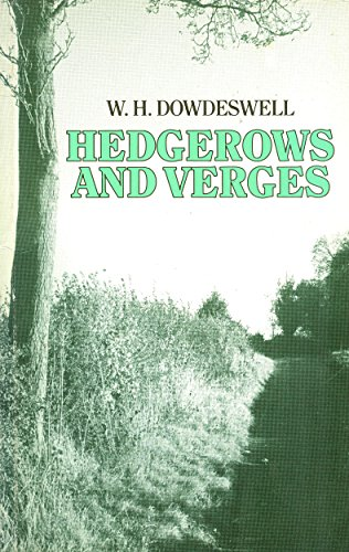9780045740413: Hedgerows and Verges
