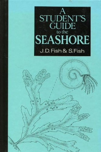 9780045740437: A Student's Guide to the Seashore