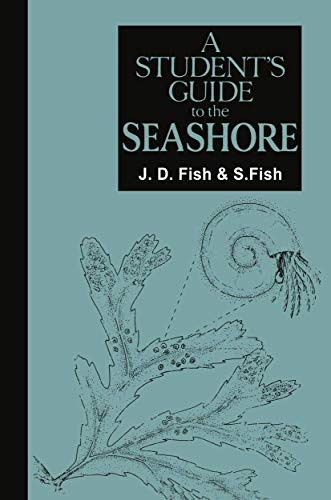 9780045740444: A Student's Guide to the Seashore