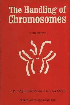 9780045750139: Handling of Chromosomes