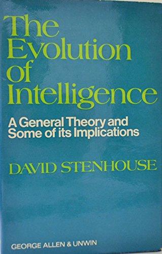 9780045750177: Evolution of Intelligence