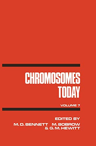 9780045750214: Chromosomes Today