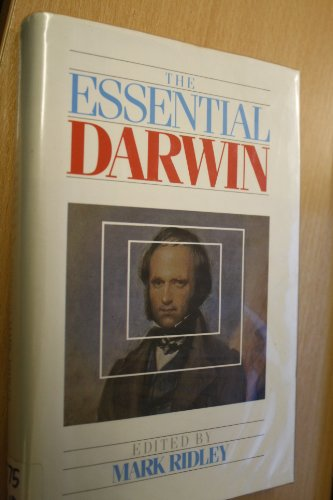 9780045750283: The Essential Darwin