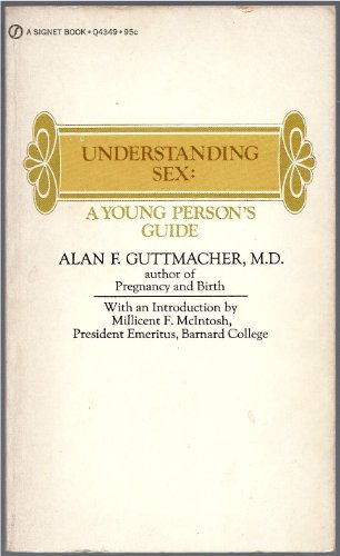 9780045770021: Understanding Sex: Young Person's Guide