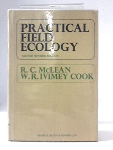 9780045810031: Practical Field Ecology