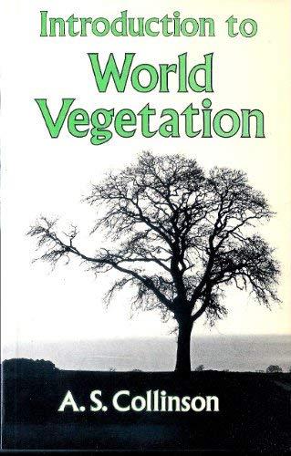 9780045810307: Introduction to World Vegetation