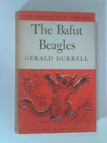 9780045910045: The Bafut Beagles (Windsor Selections)