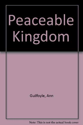 9780045910168: Peaceable Kingdom