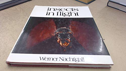 9780045950102: Insects in Flight