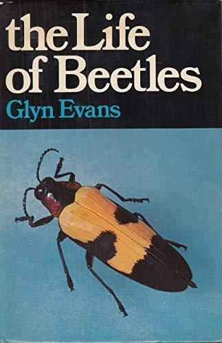 9780045950119: Life of Beetles