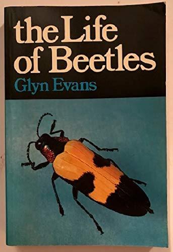 9780045950126: Life of Beetles