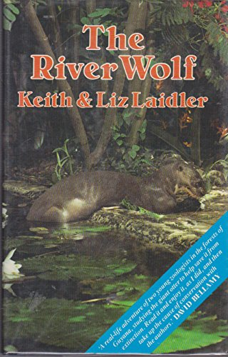 9780045990085: River Wolf
