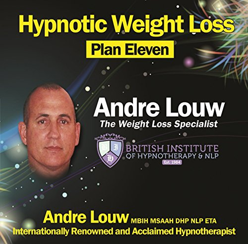 9780046119881: Hypnotic Weight Loss Plan Eleven