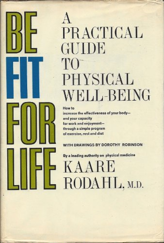 9780046130145: Be Fit for Life