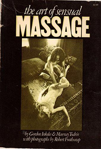 9780046130206: Art of Sensual Massage
