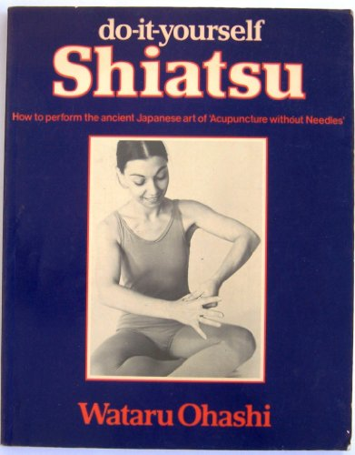 9780046130336: Do-it-yourself Shiatsu (Mandala Books)
