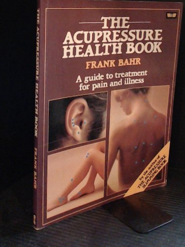 9780046130442: Acupressure Health Book