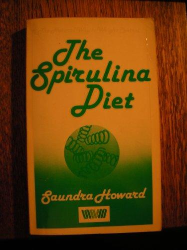 9780046130541: Spirulina Diet