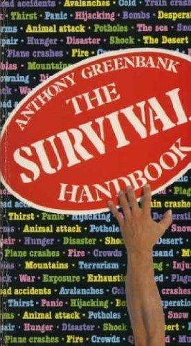 9780046130725: The Survival Handbook