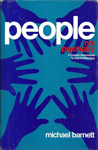 9780046160142: People Not Psychiatry