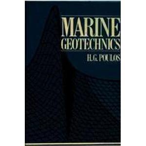 9780046200244: Marine Geotechnics