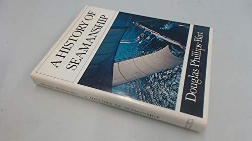 9780046230098: History of Seamanship
