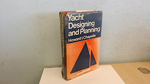 9780046230111: Yacht Designing and Planning