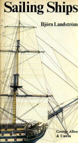 9780046230135: Sailing Ships