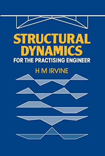 9780046240073: Structural Dynamics for the Practising Engineer