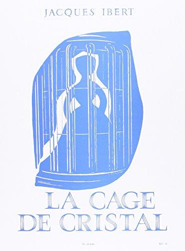9780046248864: La Cage De Cristal