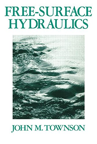 9780046270094: Free-Surface Hydraulics