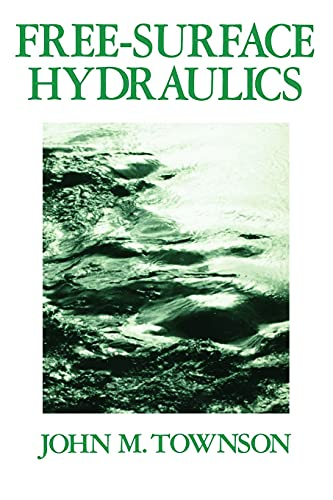 9780046270100: Free-Surface Hydraulics