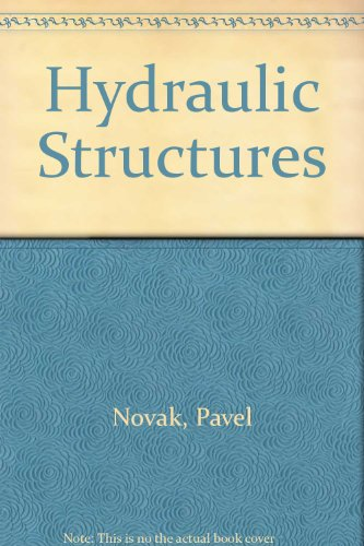 9780046270117: HYDRAULIC STRUCTURES PB